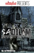 Takot Sa Dilim! (Compilation of Horror Stories) by xxTRICIA17xx