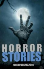 horror stories... by nefarious_beauty