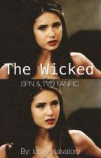 The Wicked by lacey_salvatore