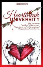 HEARTBREAK UNIVERSITY by _Purplelover