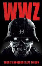 WWZ : Stalingrad by I_Am_The_Master
