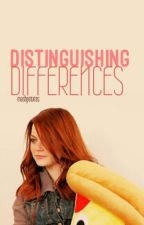 Distinguishing Differences by mashpotatos