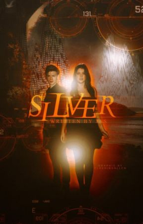 SILVER | THE HUNGER GAMES [1] by indigogalaxyjas