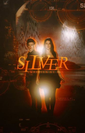 SILVER | THE HUNGER GAMES [1]