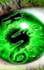 Potęga zielonych oczu by magda009
