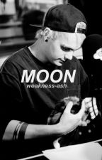 moon ♡ muke by weakness-ash
