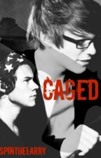 Caged [Larry Stylinson Fic] by SpinTheLarry