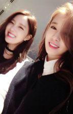 [ShortFic] Độc chiếm!!! - JiMin MinYeon Full (PG-13) by SicaChu227