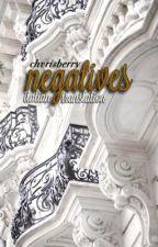 negatives ❁ cashton au (Italian translation) by artivst