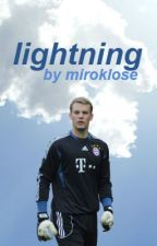 lightning - neuer by cellabrating