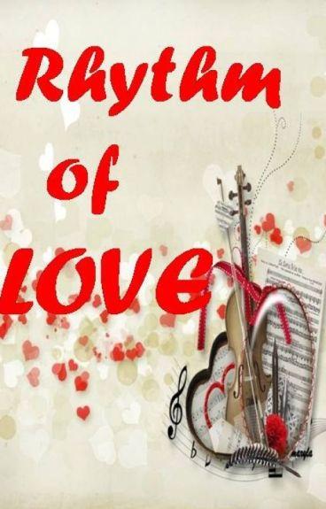Rhythm of Love by chaoticluna
