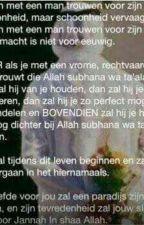 Al makteb/Het lot. by schrijfstermoun