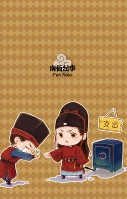 Đọc truyện Tổng hợp fanfic Triển Chiêu - Kim Kiền (ĐKPPLNVCV)