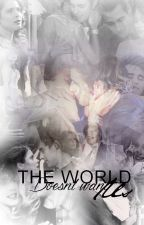 The world doesn't want us by JortiniLover_