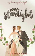 My StarLight (Editing) by Diangkasa