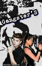 gangster's (EM CORREÇÃO{OS BUGS DE ESCRITAS}) by princesa_Dark