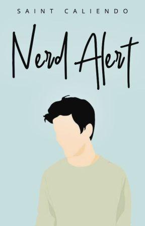 Nerd Alert [BXB]✓ by saintc