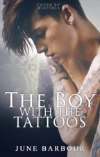 The Boy with theTattoos by SincerelyJune