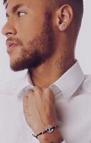 With him, everything goes well, who ? Neymar.