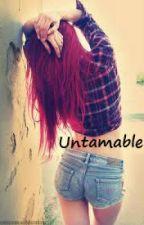 Untamable by Smileyurbeautiful