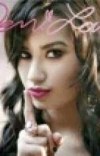 fraces de canciones de Demi Lovato by dahianacds