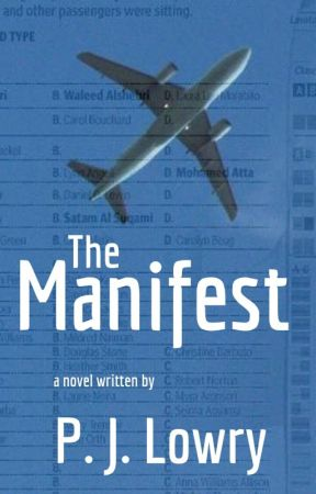 The Manifest by PJLowry