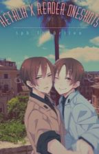 Hetalia x Reader Oneshots! by Aph_Fanfiction