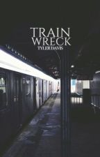 train wreck ✓ by flawed-