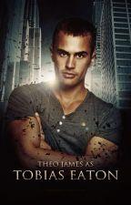 Divergente - Tobias Eaton by EvelynDornanGrey