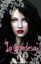 """""""La Condesa"""" by Camilaviky"""