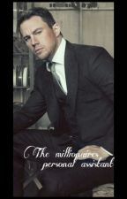 The Millionaires Personal Assistant by Solymar4