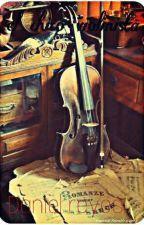El chico violinista by DanielReyes978