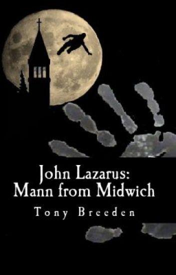 John Lazarus: Mann from Midwich - excerpt