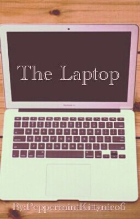 The Laptop by SwellSnail