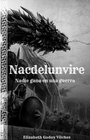 Por Nacdelunvire [PAUSADA] by lizzgreem1997