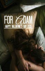Adam -- Valentine's Day 2k15 by HerEyesHisSmile