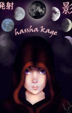 hassha kage by landanohr