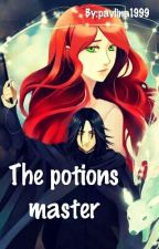 The potions master ✔ by pavlina1999
