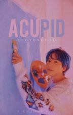 A Cupid by choyongyoo
