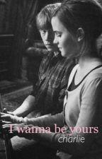 ☯I wanna be yours; a.i by charlie-darlie