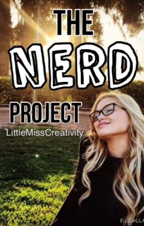 The Nerd Project by LittleMissCreativity