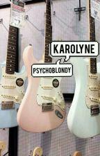 Karolyne » | lrh | by psychoblondy