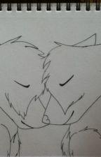 My Drawings by ValeriaMR24