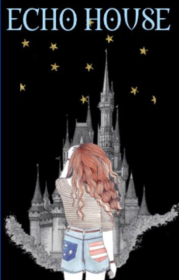 Echo House ➸ Marauders Era -Book One of The Scarlett Curse-