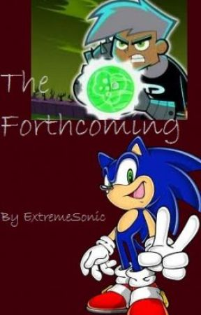 The Forthcoming by ExtremeSonic