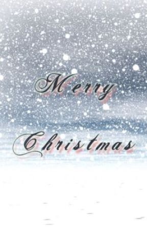 My Christmas Angel by shanfitzloo