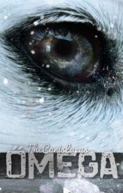 TheCanisLupus|Omega by taysquared