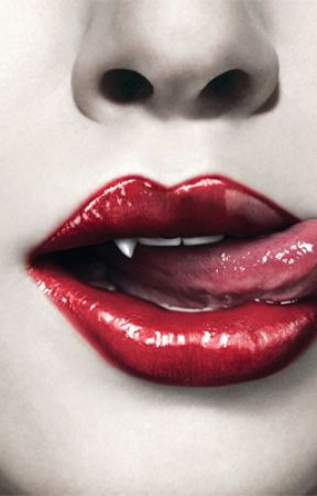 Vampiro sito di incontri vero sangue