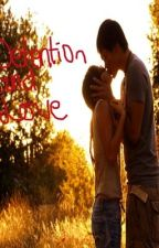 Detention and love (a harry potter fanfic) by green_owl