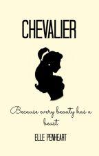 Chevalier by _Ivashkinator_